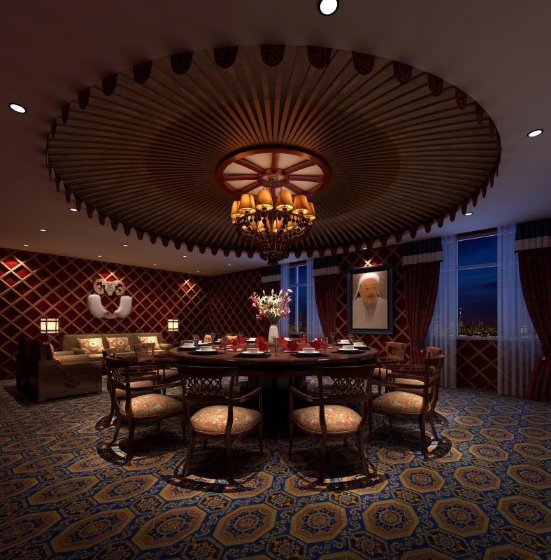 餐厅盈利模式变革在慢慢改变 /上海食堂餐馆装修设计