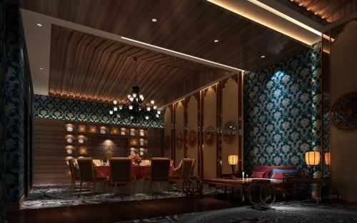 上海餐饮空间设计—小心!餐厅和装饰大坑!